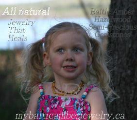 Natural crystal healing