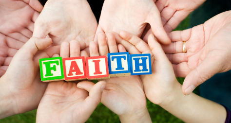 Faith Family Resources
