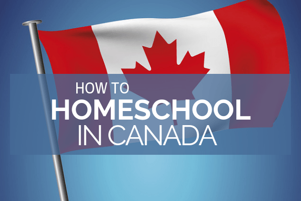 Five Things You Should Know About Homeschooling In Canada