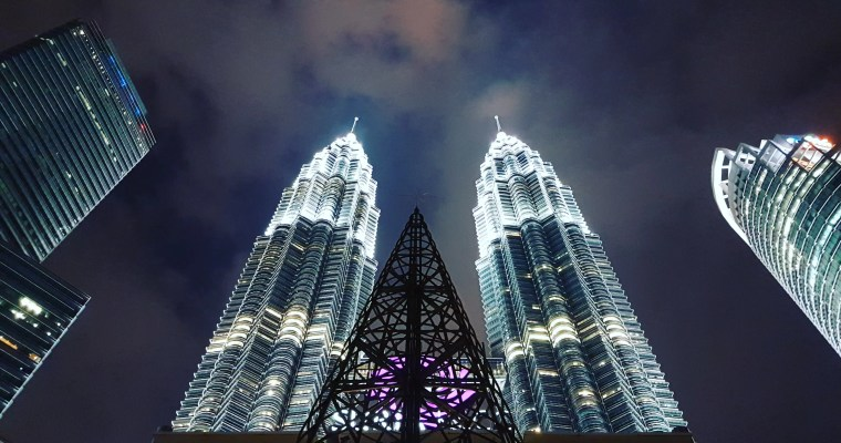 5 Things to do with the Kids in Malaysia!