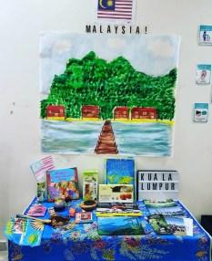 Malaysia Display