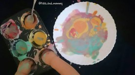 Oobleck play 2