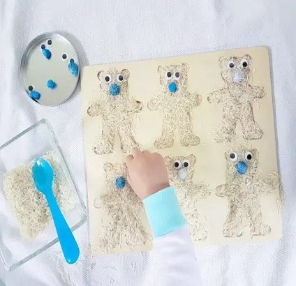 rice play teddies