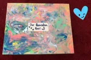 our ramadan box