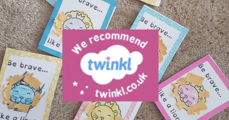 10 reasons why Homeschooling mums should sign up to Twinkl! (Review)