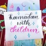 ramadan for children