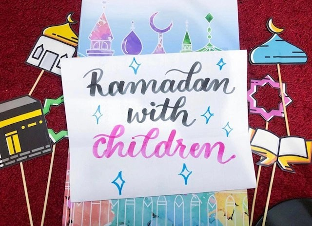 ramadan for children