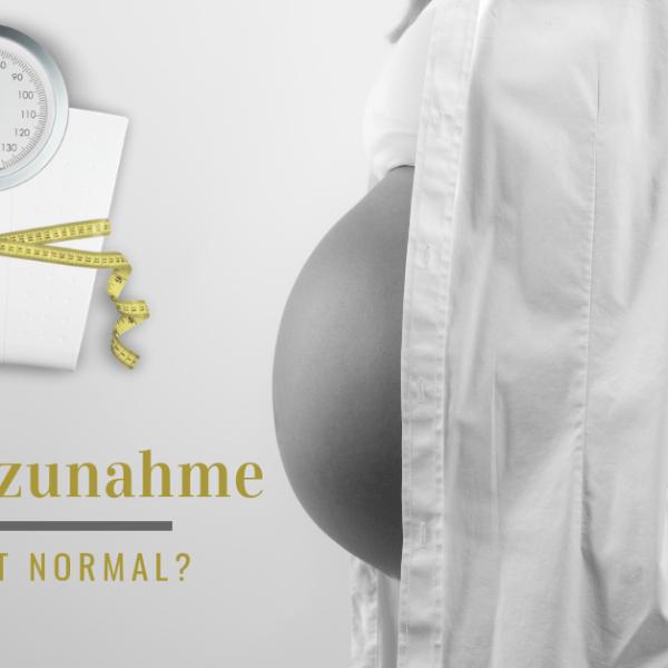 Gewichtszunahme während der Schwangerschaft - Mamatime Blog