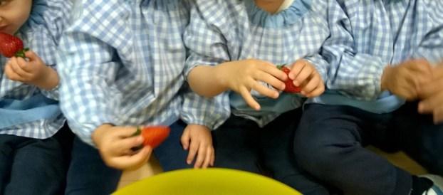 Actividades en la Escuela Infantil Mamatina de Aravaca (23)