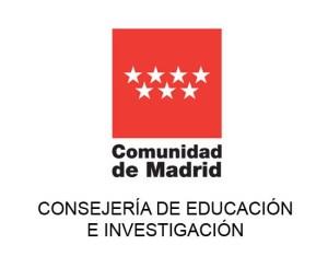 consejeria educacion madrid