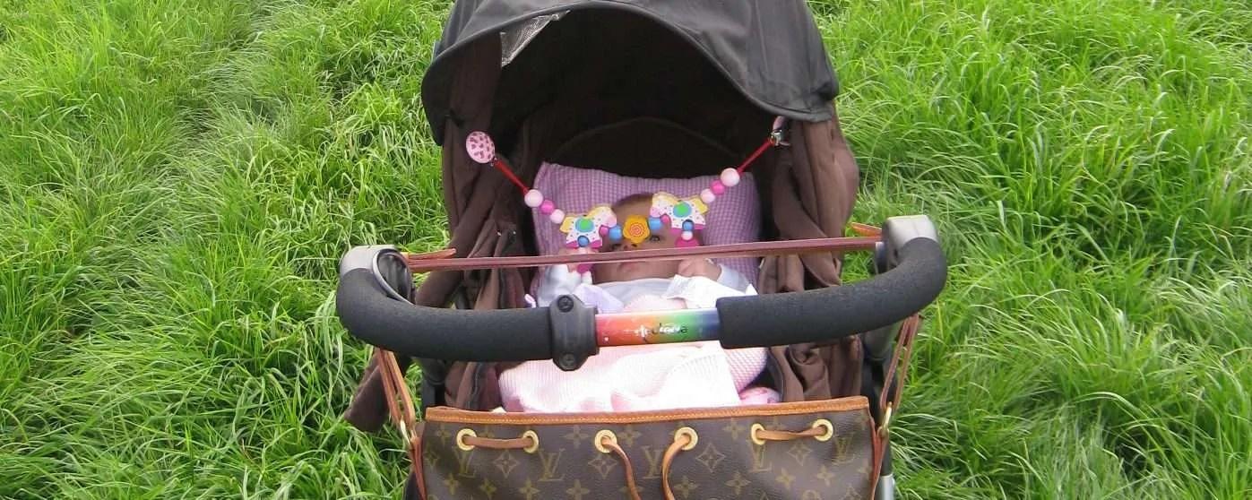 Momof4 als Einzelkindmama