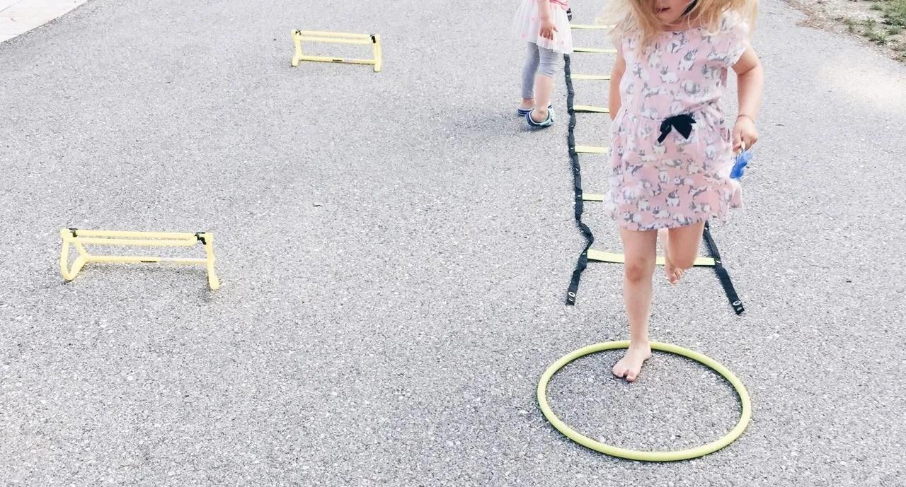 Laufen mit Kindern MamaWahnsinnHochDrei