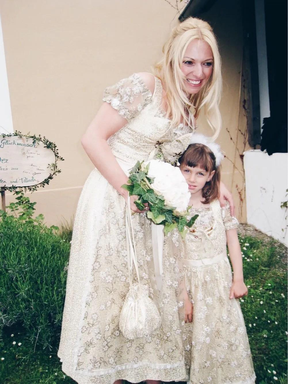 Hochzeit MamaWahnsinnHochDrei