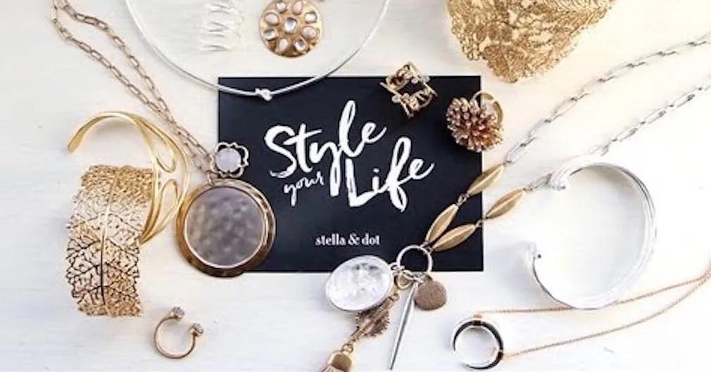 MamaWahnsinnHochDrei Ariane Fox Stylistin bei Stella and Dot