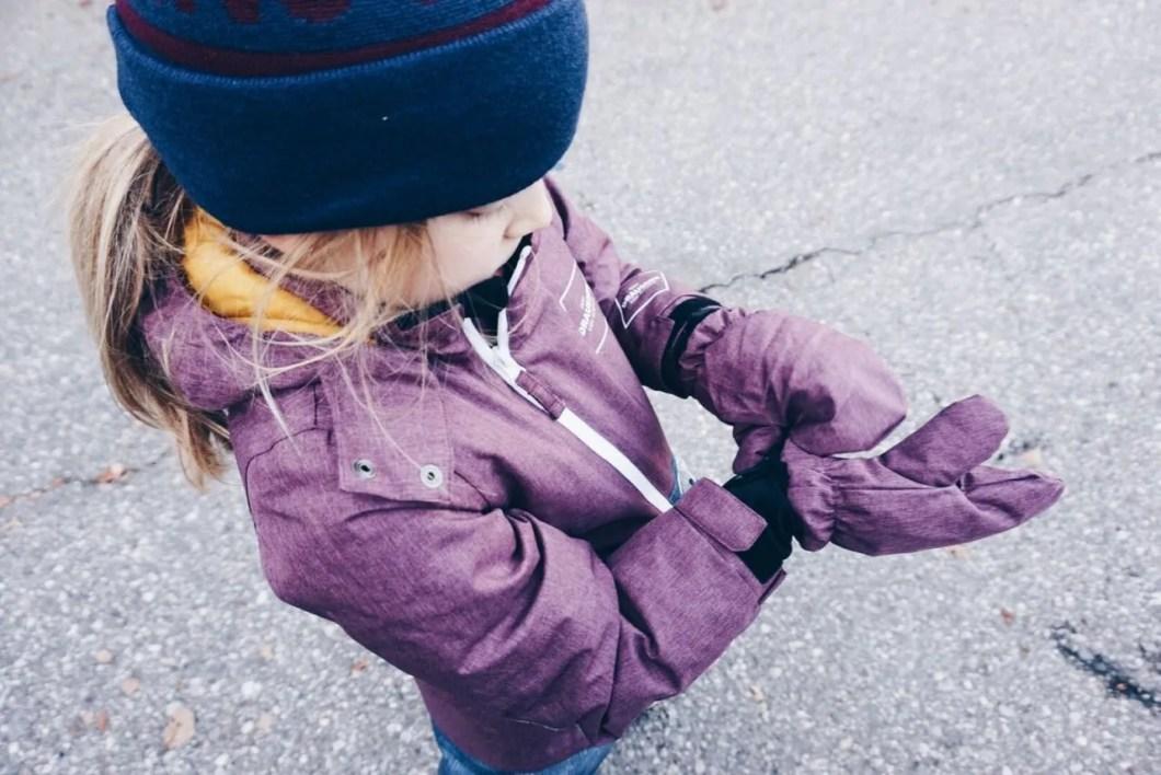 Kinder-Skianzüge von DRAUSSEN MamaWahnsinnHochDrei