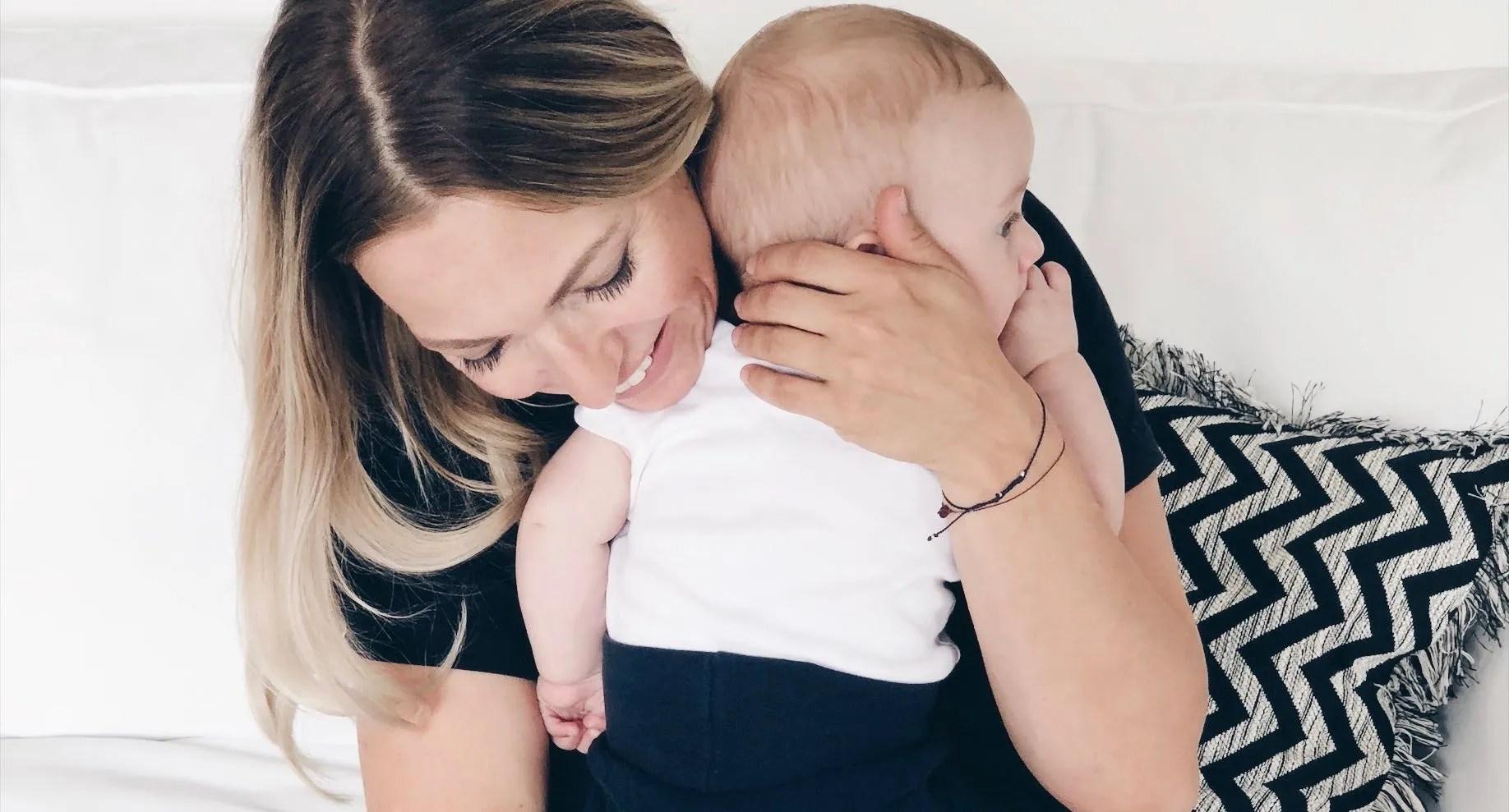 Kleinkindernährung - worauf geachtet werden muss MamaWahnsinn
