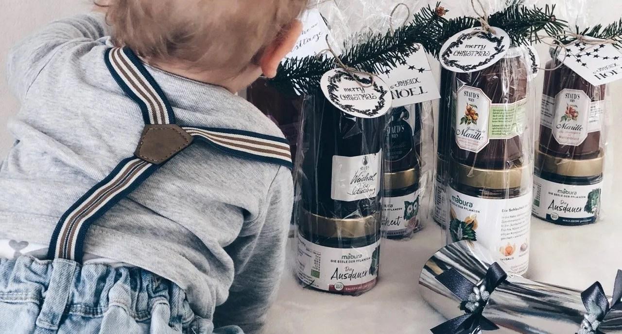 Weihnachtsgeschenke Blogger Mamawahnsinn