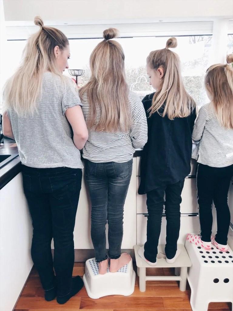 21-Tage Challenges Mamaalltag