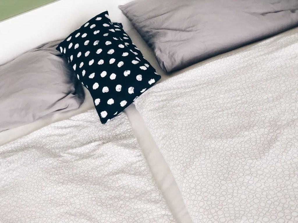 Schlafmangel de luxe MamaWahnsinn