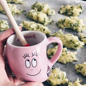 Zucchini-Kroketten MamaWahnsinn