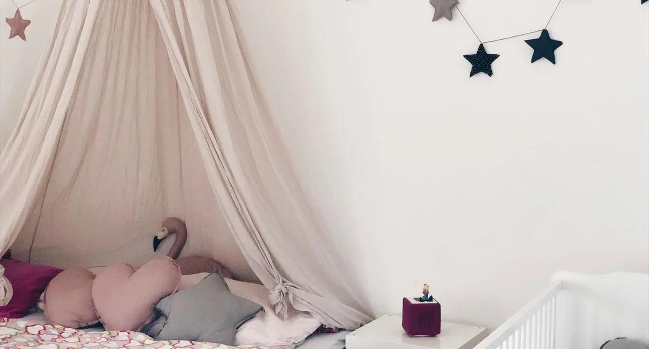 Kinderzimmer lieblich gestalten MamaWahnsinn