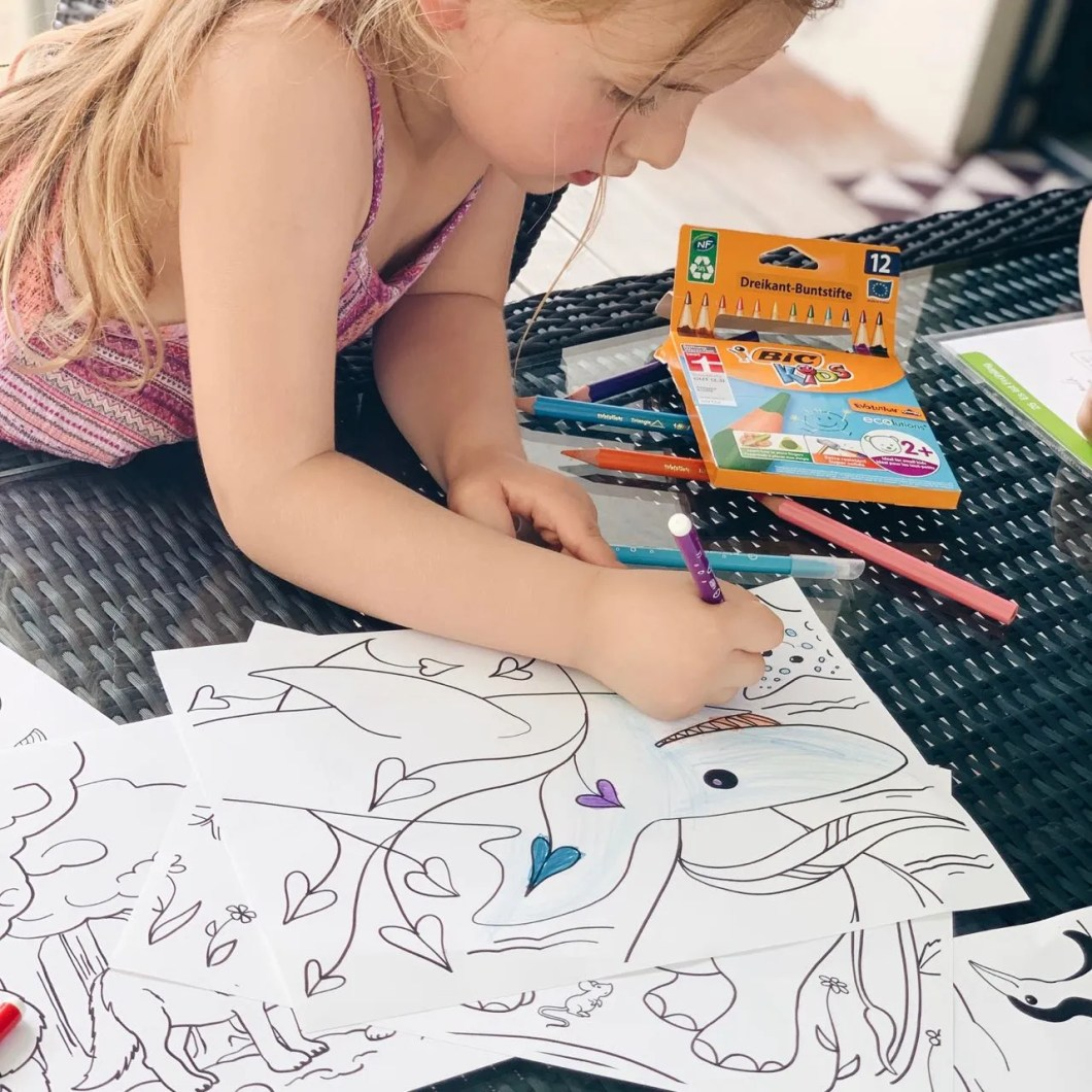 Kinder Umwelt Natur MamaWahnsinn
