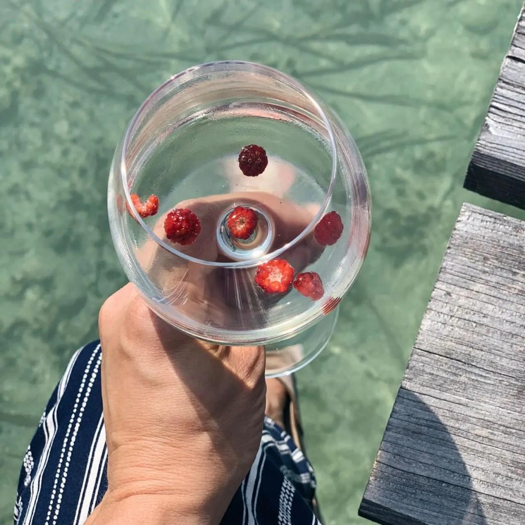 alkoholfreier Sekt MamaWahnsinn