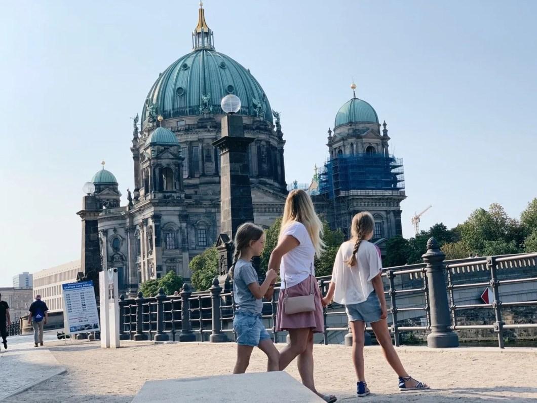 Exklusivzeit Berlin MamaWahnsinn