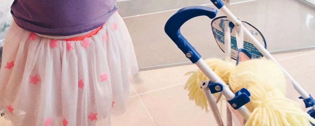 kinderwagen verlieren mamablog