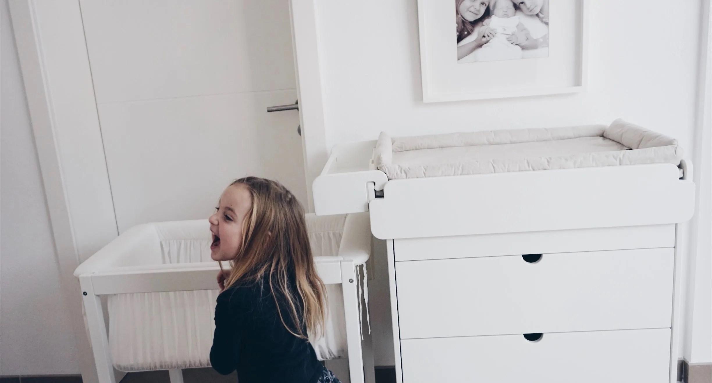 Erstausstattung beim vierten Kind MamaWahnsinnHochdrei