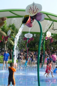 Singapore news today | Childrens Garden at Gardens by the Bay
