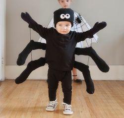halloween kostuum voor peuters