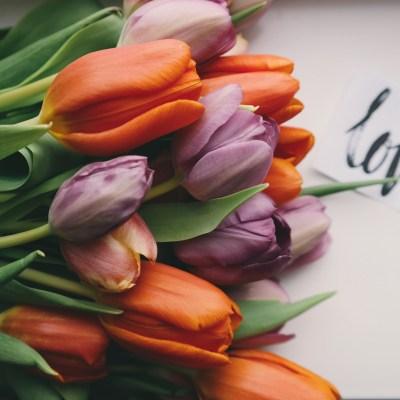 Du bist es wert, geliebt zu werden!