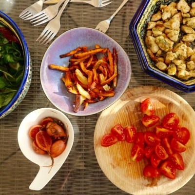 Kulinarisches Wochenende: 8./9. Juli 17