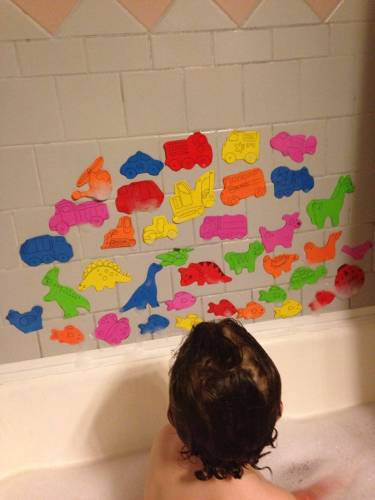 Magic Foam Stickers Heres How To Make Your Own Mama