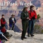 Semana del Parque Nacional: Entradas Gratis
