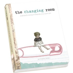 Diario para Madres e Hijas: The Changing Room