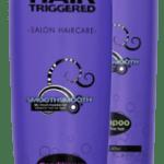 Muestra Gratis Shampoo y Acondicionador