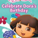 Celebra el cumple de Dora junto a Walmart