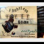 Revisión y Sorteo «Flightless Goose» cuento infantil