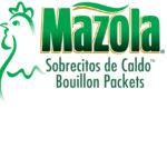 Tarta de Zucchinis: receta y sorteo de Mazola