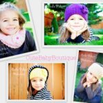 Sorteo; Cute Baby Boutique, para Niñas y Mamás
