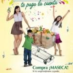 """""""El maíz en la cultura latinoamericana"""" y ¡Maseca Te paga la cuenta!"""