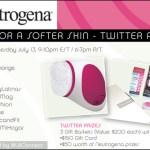 Tips para una piel más suave: Neutrogena Wave Twitter Party (premios muy buenos!)
