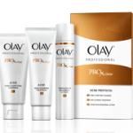Olay Professional ProX: muestra gratis