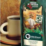 Green Mountain Coffee: muestra gratis