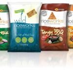 Ganadora de los 5 paquetes de Riceworks