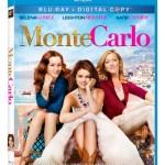 Película Monte Carlo: SORTEO