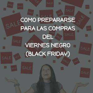 viernes negro, compras, black friday