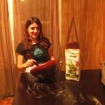 Receta: Masa de tortillas con Maseca ¡la familia en la cocina con las manos en la masa!